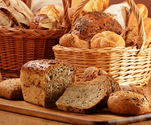 Installing modern baking equipment is one way to upgrade your bakery business.