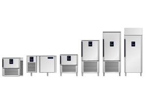Meet Friginox's range of blast chillers and freezers.