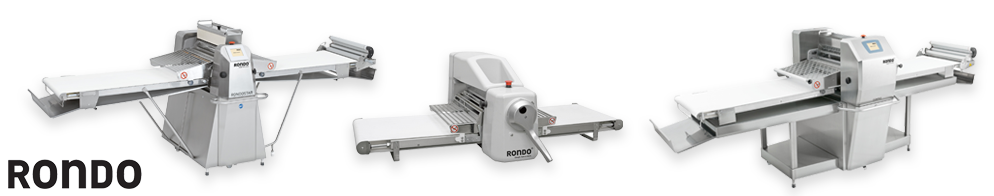 RONDO Dough Sheeter Benefits