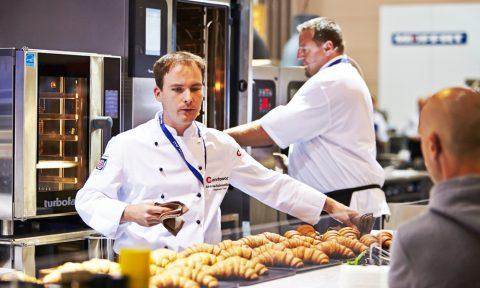 Events at Moffat Fine Food Australia 2016