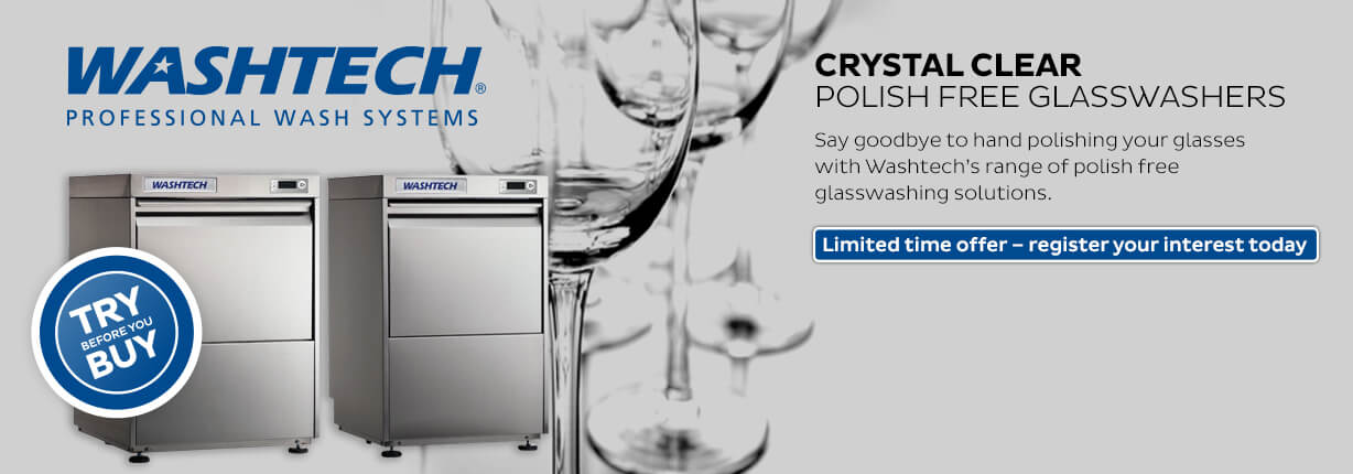 Washtech polish free try before you buy promotion