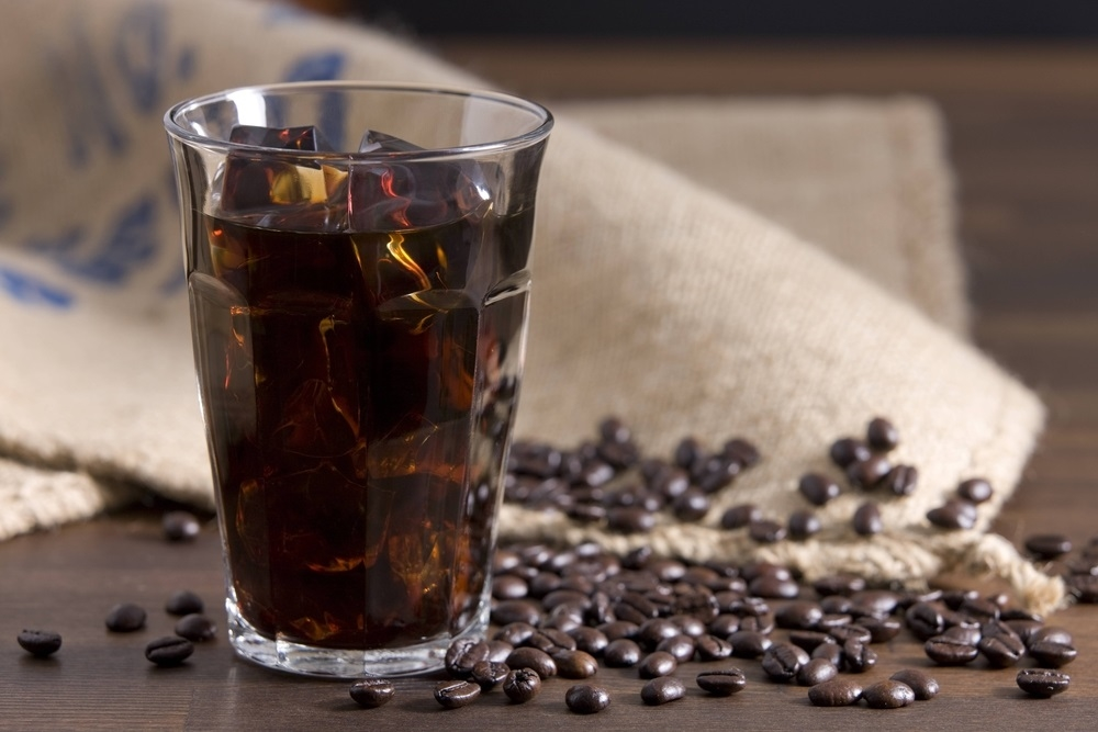 Here's how Scotsman ice can perfect your cold brew.
