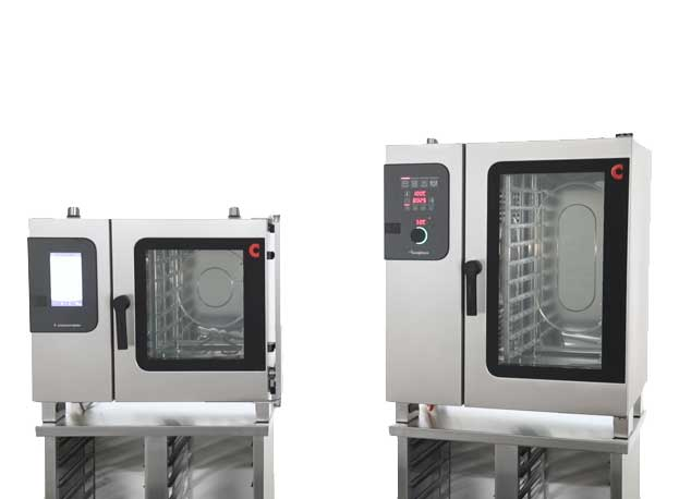 Convotherm C4 Combi Oven