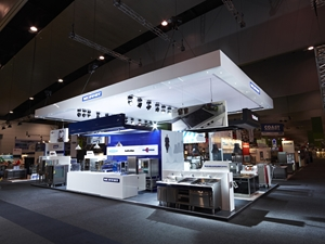 Visit Moffat Pty Ltd's stand at Fine Food Australia to see a range of commercial cooking equipment on display and in action.