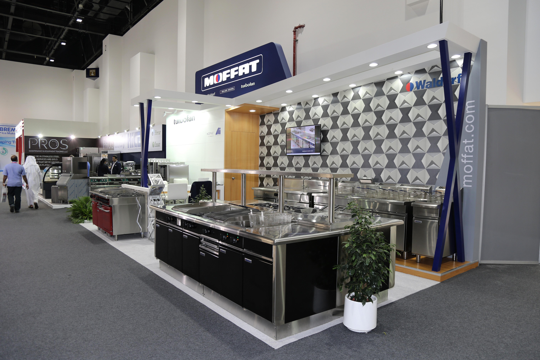 Dubai Gulfood Show 2