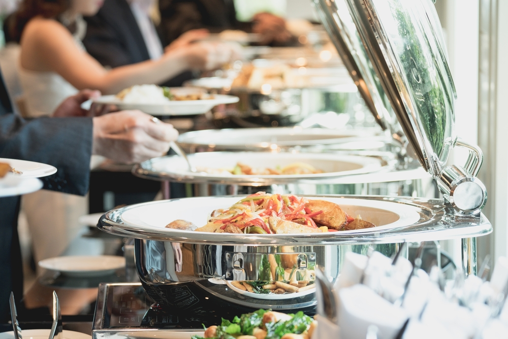 Is your catering equipment prepared to take on the summer heat?
